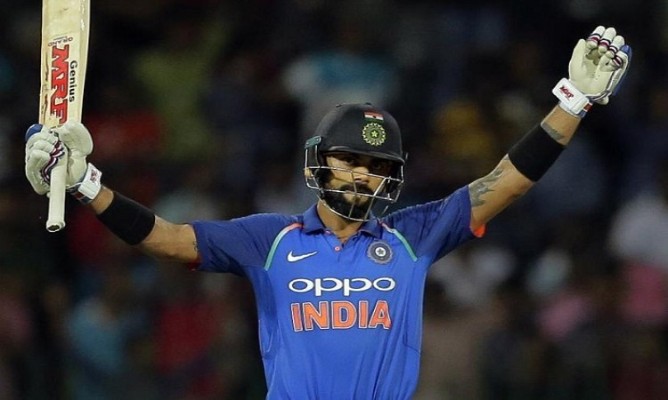 Virat Kohli ends South Africa tour with 871 runs in 14 innings