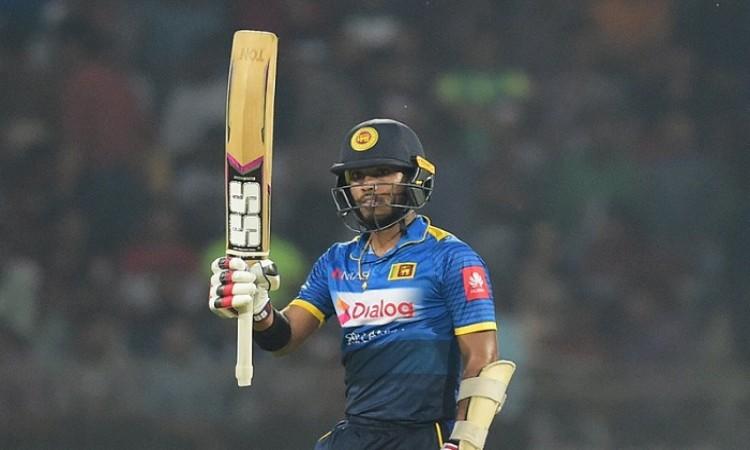 Sri Lanka beat Bangladesh by 75 runs to clinch t20 series by 2-0