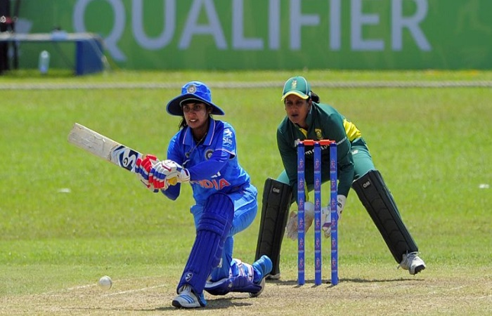 Images for Indian women eye 3-0 cleansweep of South Africa (Preview)