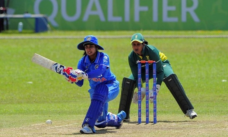Preview: Indian women eye 3-0 cleansweep of South Africa Images