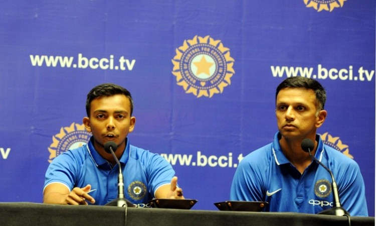 ICC U-19 World Cup: My team executed plans perfectly, says Prithvi Shaw