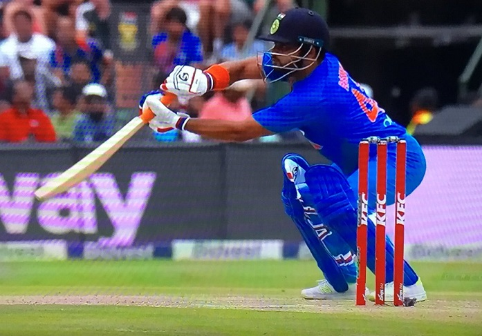 Suresh Raina score 15 runs in first t20i vs South Africa