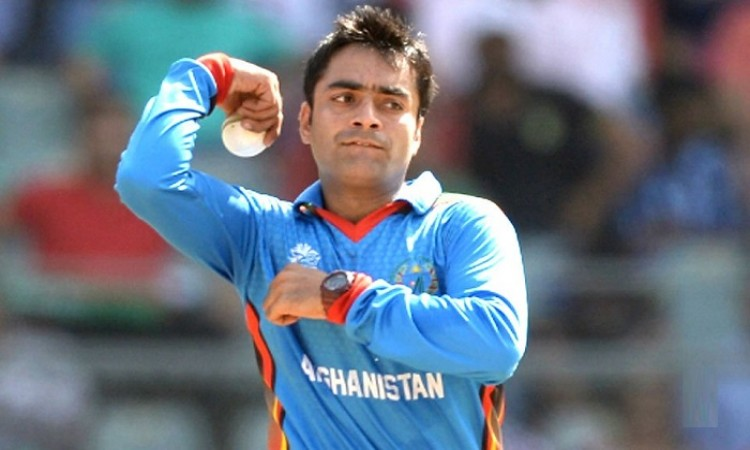 Afghanistan beat Zimbabwe by 6 wickets in third odi