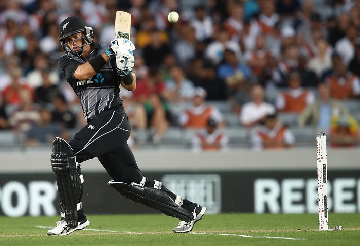 New Zealand 150/9 against Australia