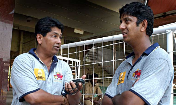 Rajasthan Royals appoint Sairaj Bahutule as spin bowling coach Images
