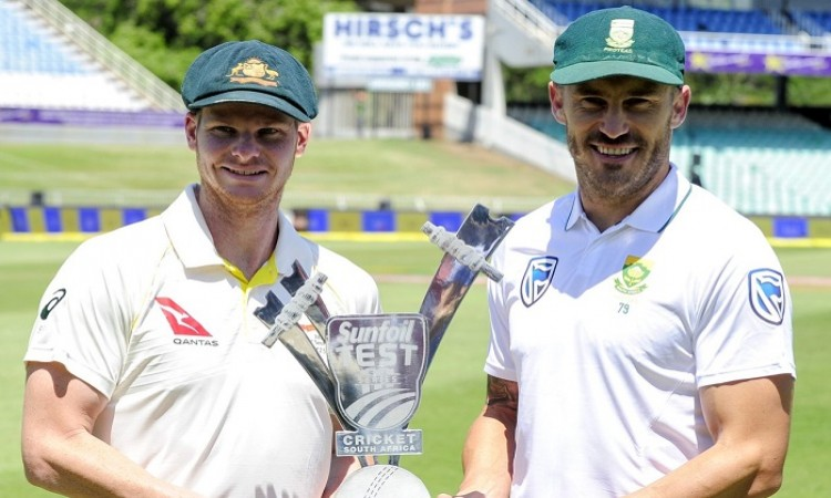 South Africa vs Australia 1st Test Match Preview