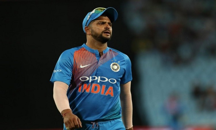India focused on finishing South Africa tour on a high, says Suresh Raina