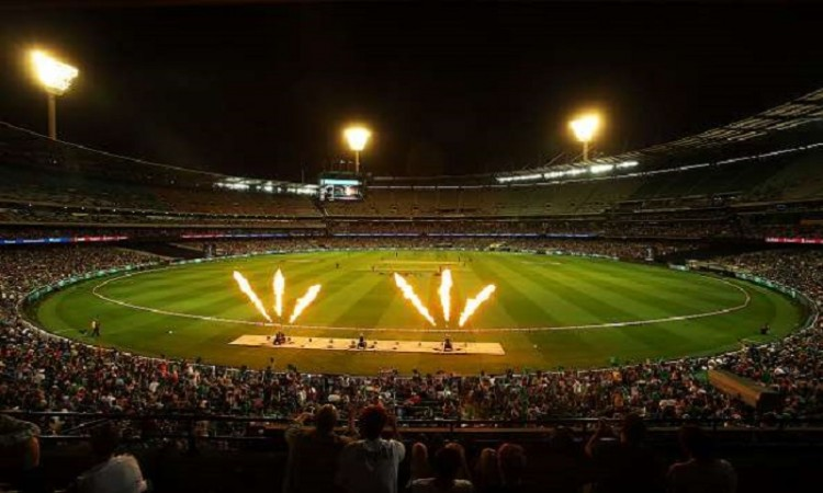 International Cricket Council gives go ahead to Global T20 Canada