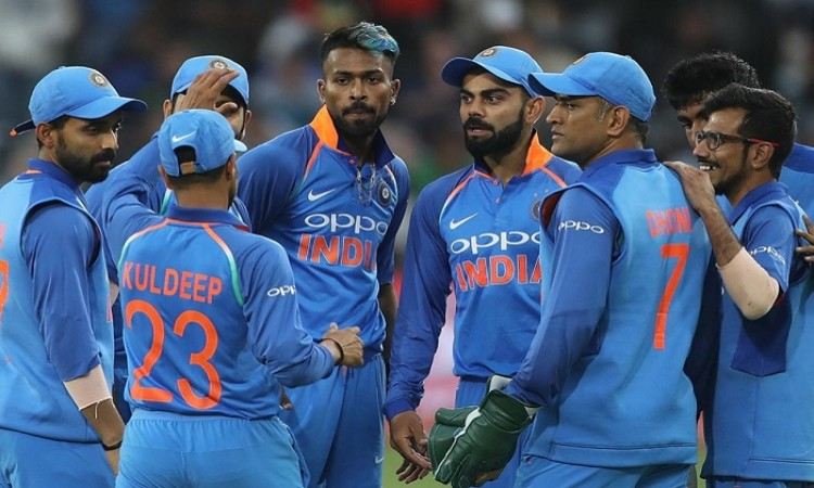 6 Records That Are At Stake In India vs South Africa 3rd T20I