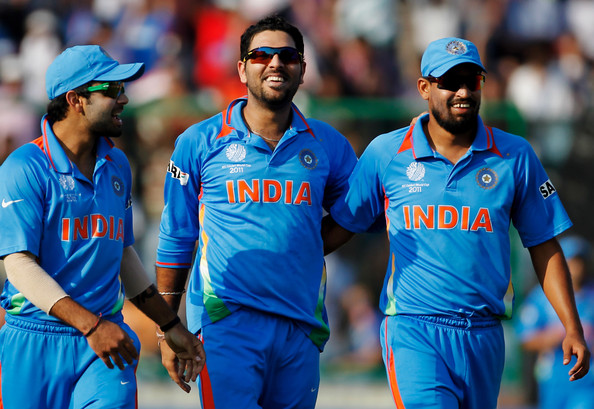 Indian cricketer wins hearts with his gesture for a US citizen