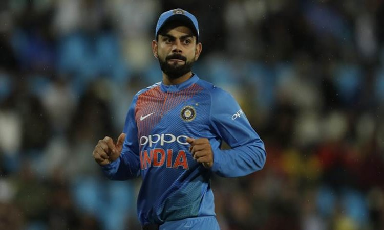 South Africa took calculated risks, says Kohli Images