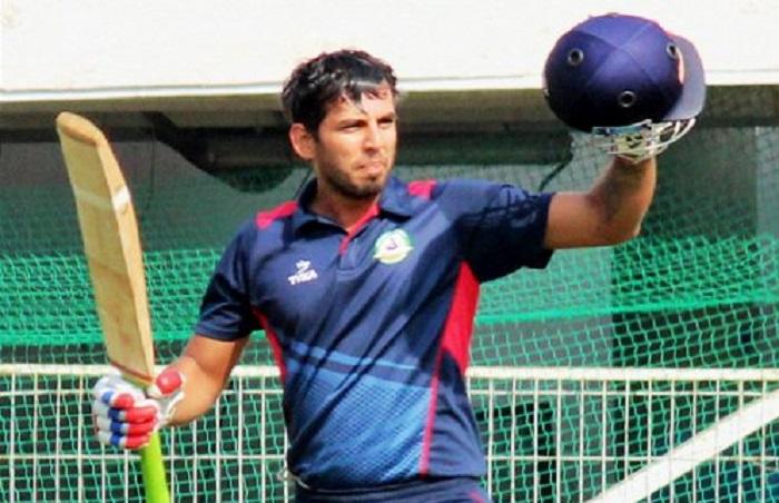 Vidarbha continue winning run, beat Jharkhand by 7 runs in Vijay Hazare opener