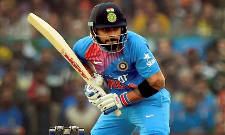 Virat kohli eyes 3 record vs South Africa in third T20I
