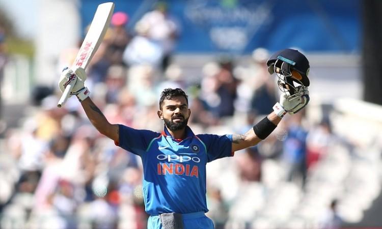 Virat Kohli is a genius, the best batsman in the world says Javed Miandad