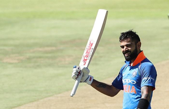 Virat kohli 160, highest score by India batsman in South Africa