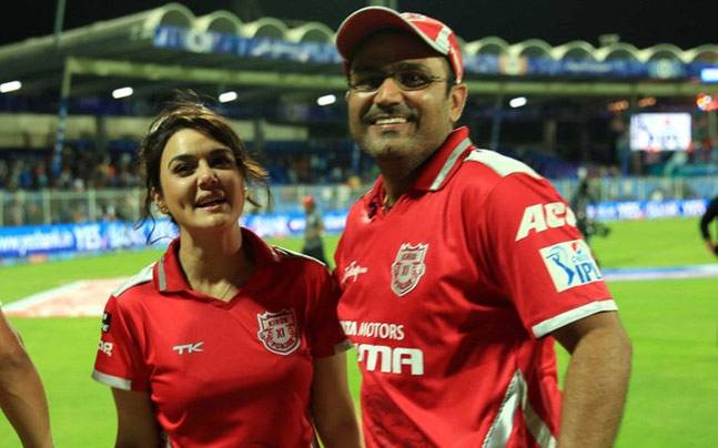 Ravichandran Ashwin to lead Kings XI Punjab for IPL 2018