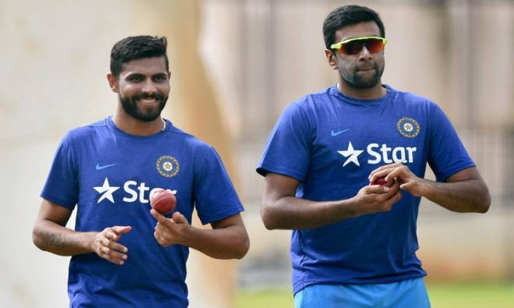 Images for Ashwin, Jadeja not out of 2019 World Cup race says Bharat Arun