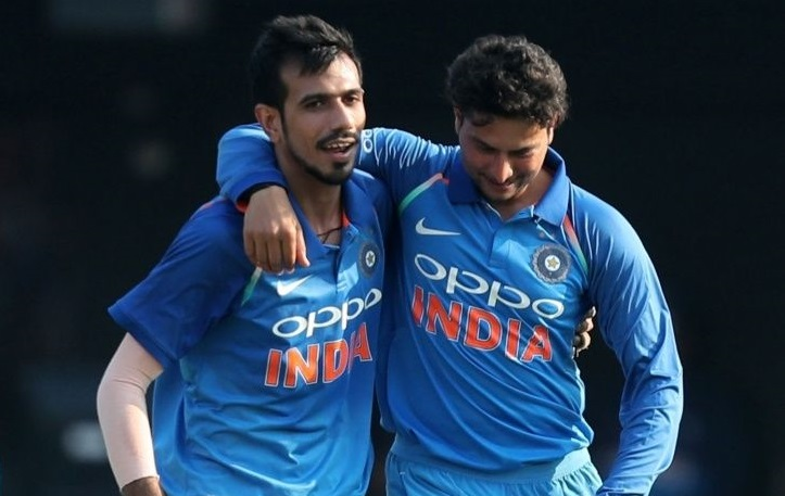 Indian spinners have taken 15 wickets in this series vs South Africa