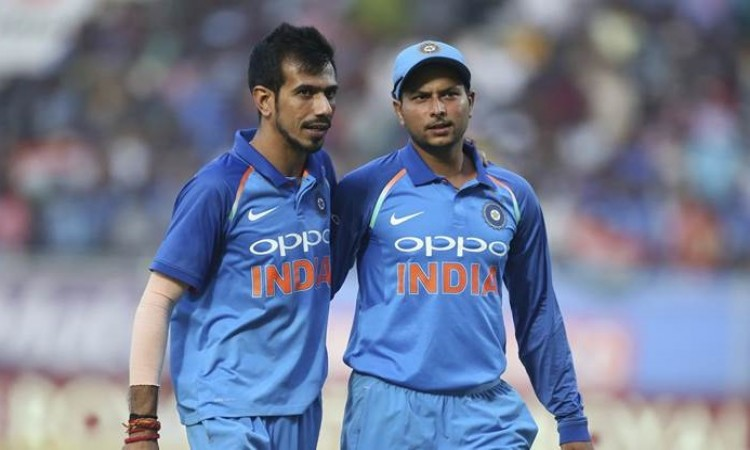 What is the reason for South Africa's misery against Indian wrist spinners