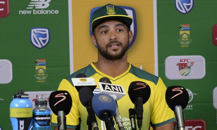 indian team bowled well in powerplay says jp duminy