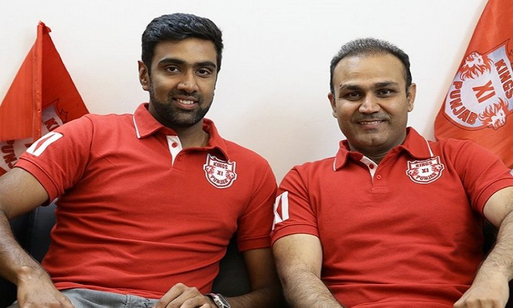 Wanted a bowler to lead Kings XI Punjab says Virender Sehwag