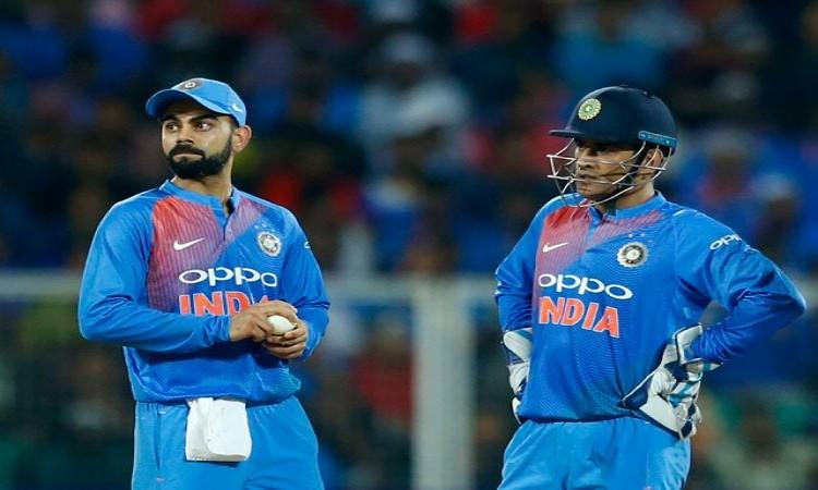 Virat Kohli, MS Dhoni Rested, Rohit Sharma To Captain India in Nidahas Trophy