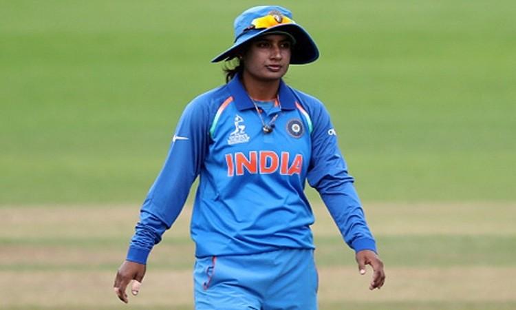 Women's ODI squad named for Australia series Images