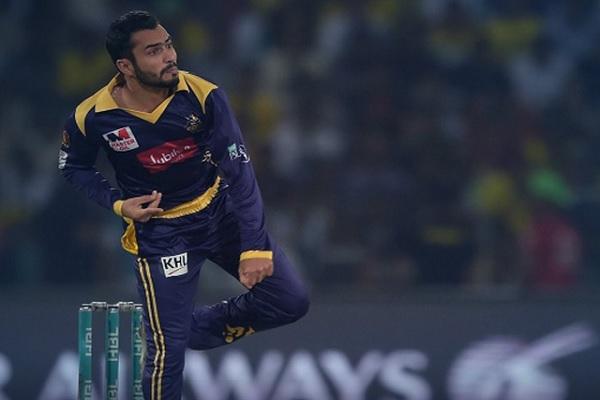पाकिस्तान सुपरलीग 2018 में इस स्पिन गेंदबाज ने बनाया हैरत भरा रिकॉर्ड, बने नंबर वन