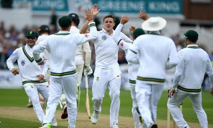 Morne Morkel to retire from international cricket after Australia series