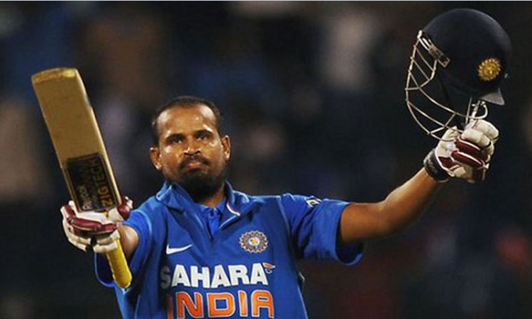 Yusuf Pathan set to feature in the Dhaka Premier League