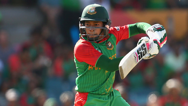 Bangladesh record their highest T20I score