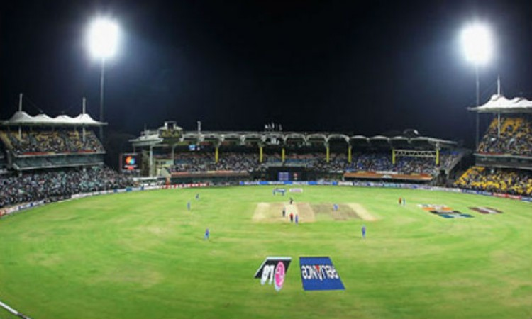 Jaipur all set to host IPL 2018 matches