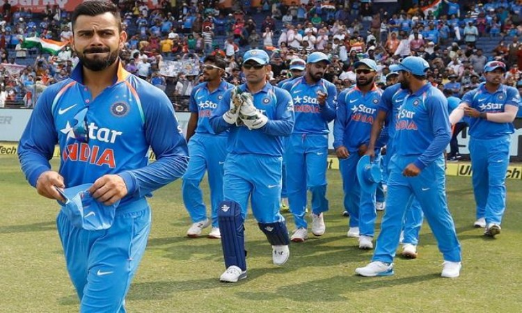 India Predicted XI vs South Africa for fifth ODI