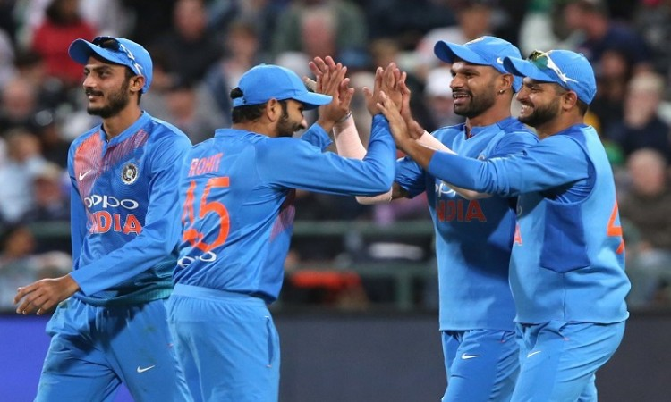 India beat South Africa by 7 runs to clinch t20i series 2-1