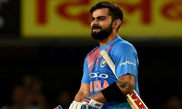 Here's why Virat Kohli was ruled out of 3rd South Africa