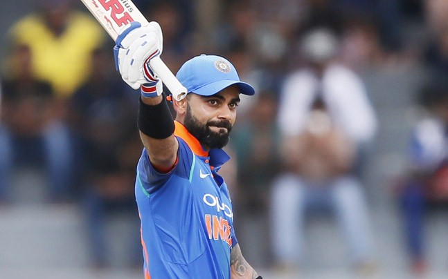 Virat Kohli 900 ratings in the ICC ODI Rankings