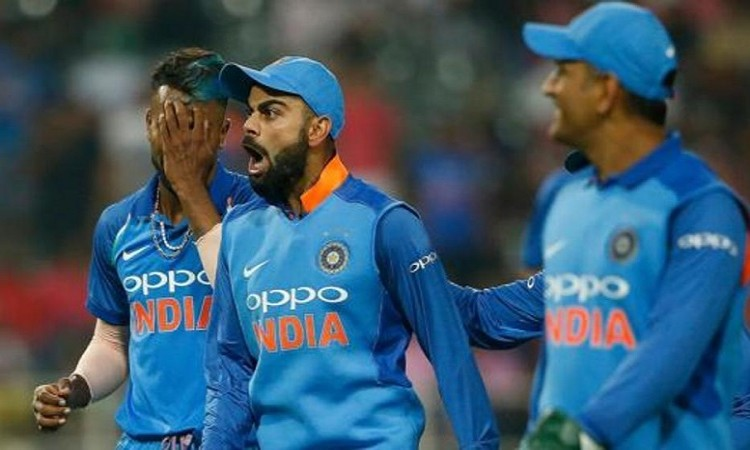 India vs South Africa 3rd T20I Live Score