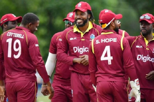 फंड जुटाने के लिए विश्व एकादश के साथ खेलेगा वेस्टइंडीज