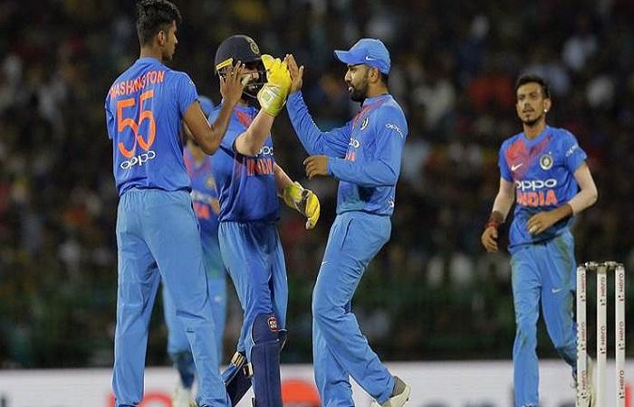 India beat Bangladesh