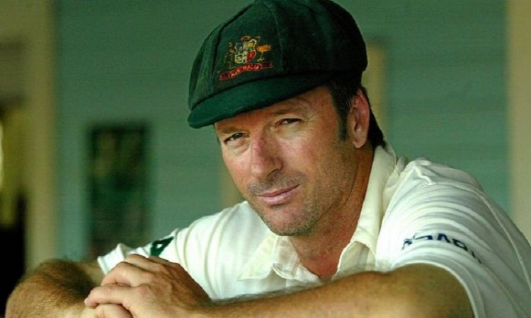Deeply troubled by events in 3rd Test, says Steve Waugh Images