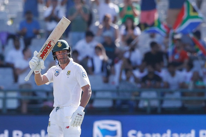 AB de Villiers ICC Test Rankings