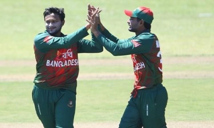बांग्लादेश क्रिकेट बोर्ड