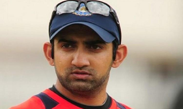Gambhir named Delhi Daredevils captain  Images