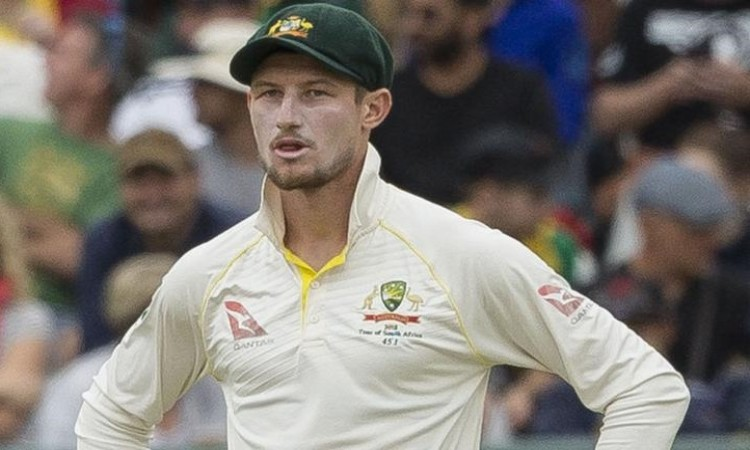 Somerset terminate Cameron Bancroft's contract