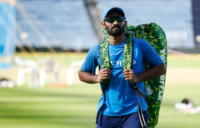 Karthik stated that India is aware of Bangladesh's prowess in T20Is Images