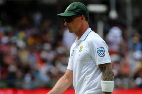 डेल स्टेन तीसरे टेस्ट मैच से भी बाहर