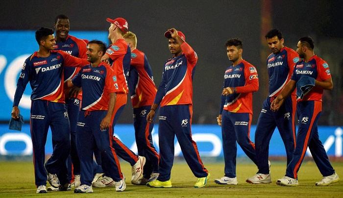 Gautam Gambhir named Delhi Daredevils captain