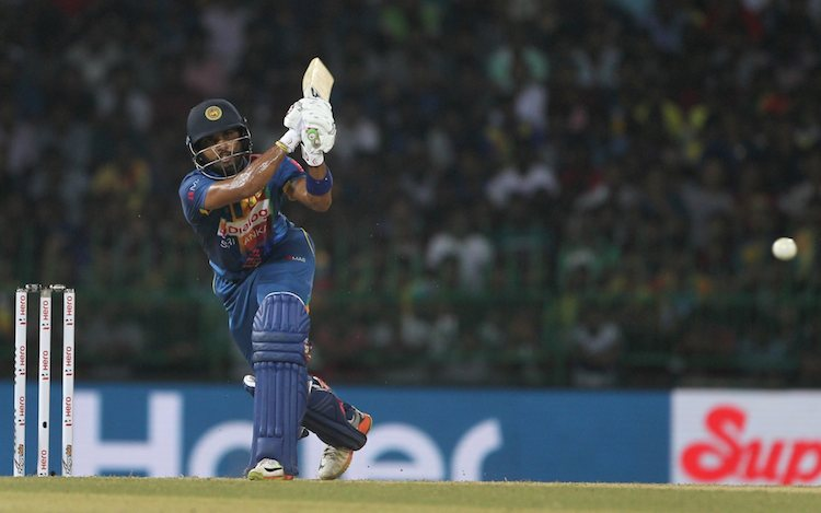 Dinesh Chandimal Images in Hindi