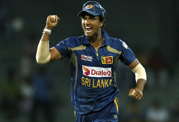 what dinesh chandimal said after sri lanka team win in first t20i