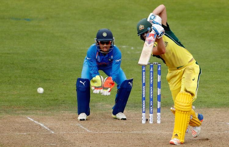 Australia Women vs India Women